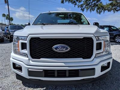 2019 F-150 SuperCrew Cab 4x2, Pickup #K6759 - photo 10