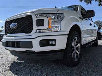2019 F-150 SuperCrew Cab 4x2, Pickup #K6759 - photo 3