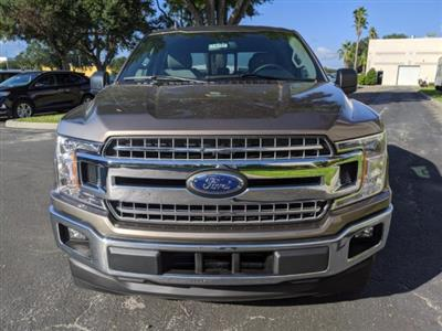 2019 F-150 SuperCrew Cab 4x2, Pickup #K6797 - photo 11