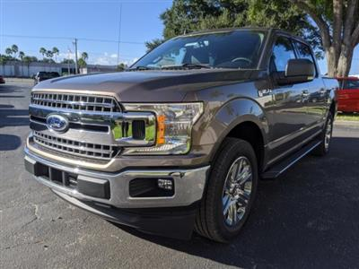 2019 F-150 SuperCrew Cab 4x2, Pickup #K6797 - photo 3
