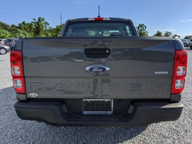 2019 Ranger SuperCrew Cab 4x2, Pickup #K6802 - photo 8