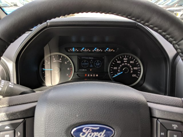 2019 F-150 SuperCrew Cab 4x4, Pickup #K6806 - photo 23
