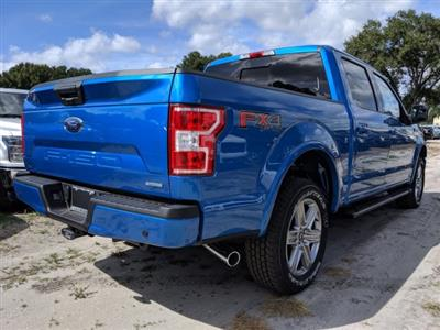 2019 F-150 SuperCrew Cab 4x4, Pickup #K6806 - photo 2