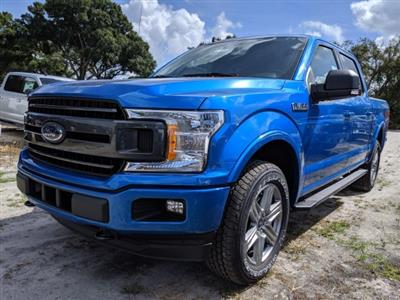 2019 F-150 SuperCrew Cab 4x4, Pickup #K6806 - photo 3