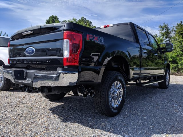 2019 F-250 Crew Cab 4x4, Pickup #K6814 - photo 2