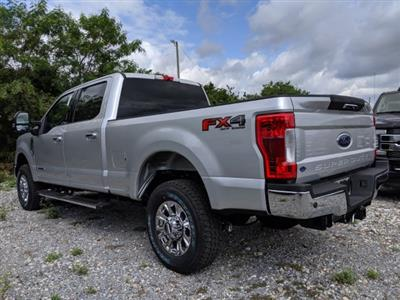 2019 F-250 Crew Cab 4x4, Pickup #K6823 - photo 9