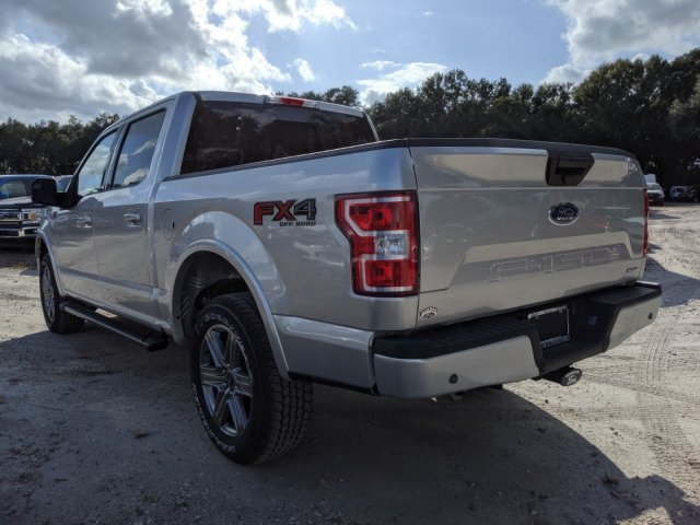 2019 F-150 SuperCrew Cab 4x4, Pickup #K6827 - photo 10