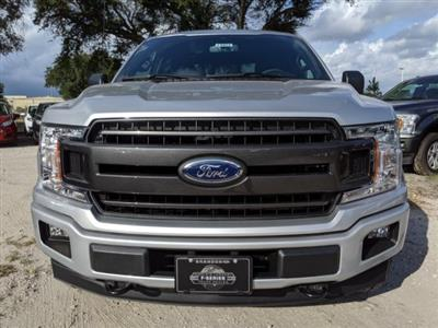 2019 F-150 SuperCrew Cab 4x4, Pickup #K6827 - photo 11