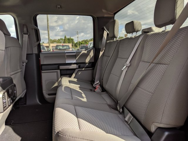 2019 F-250 Crew Cab 4x4, Pickup #K6862 - photo 4