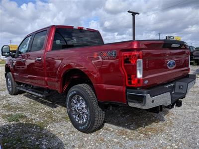 2019 F-250 Crew Cab 4x4, Pickup #K6862 - photo 9