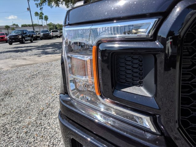 2019 F-150 SuperCrew Cab 4x4, Pickup #K6879 - photo 7