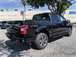 2019 F-150 SuperCrew Cab 4x4, Pickup #K6879 - photo 2
