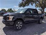2019 F-150 SuperCrew Cab 4x4, Pickup #K6879 - photo 5
