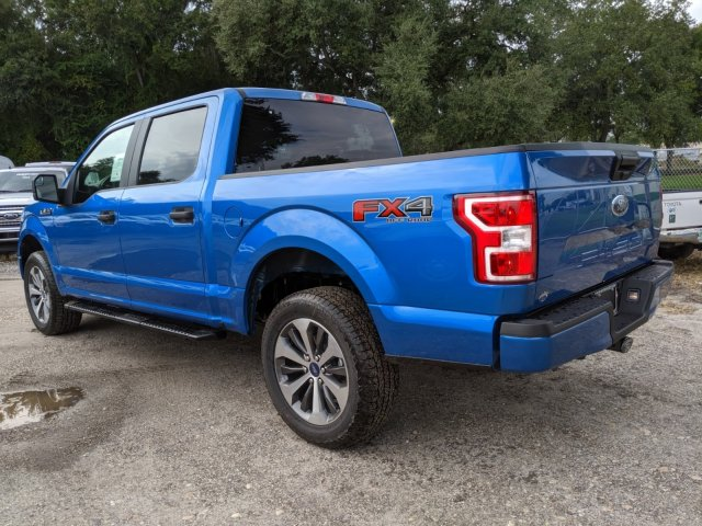 2019 F-150 SuperCrew Cab 4x4, Pickup #K6914 - photo 9