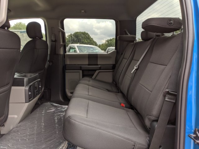 2019 F-150 SuperCrew Cab 4x4, Pickup #K6914 - photo 6