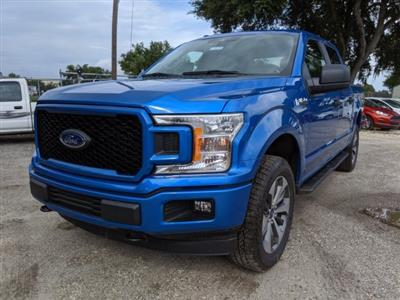 2019 F-150 SuperCrew Cab 4x4, Pickup #K6914 - photo 3