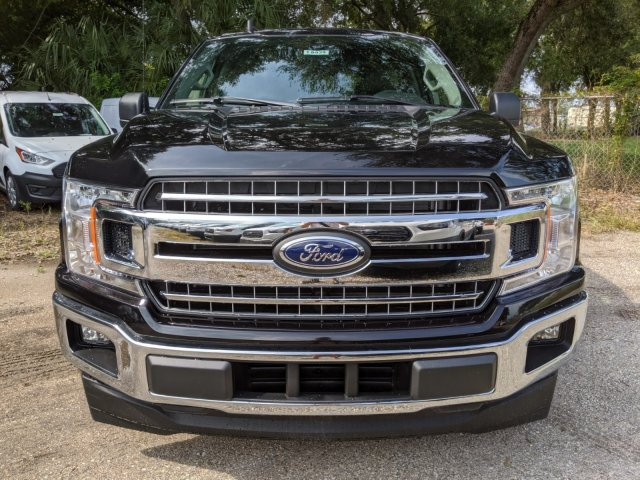 2019 F-150 SuperCrew Cab 4x2, Pickup #K6935 - photo 11