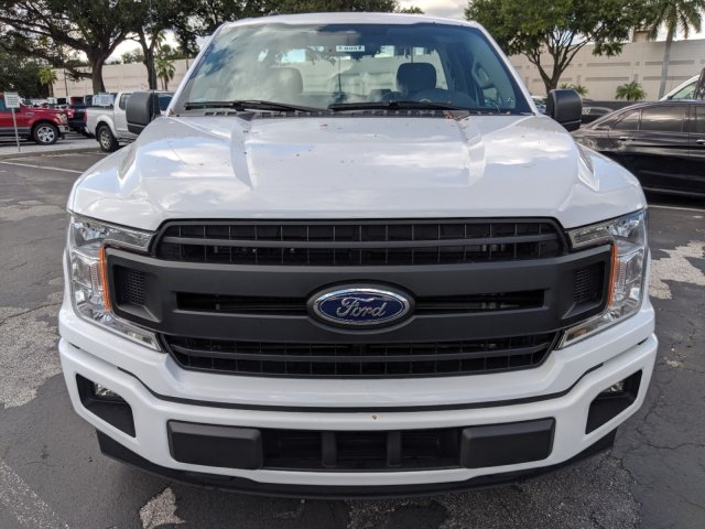 2019 F-150 Regular Cab 4x2, Pickup #K6957 - photo 12