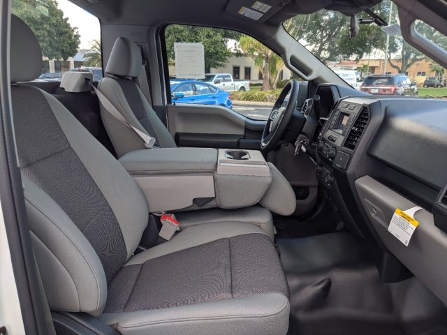 2019 F-150 Regular Cab 4x2, Pickup #K6957 - photo 4
