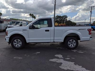 2019 F-150 Regular Cab 4x2, Pickup #K6957 - photo 10