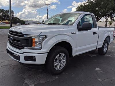 2019 F-150 Regular Cab 4x2, Pickup #K6957 - photo 11