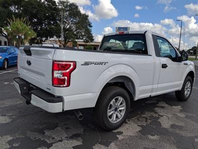 2019 F-150 Regular Cab 4x2, Pickup #K6957 - photo 2