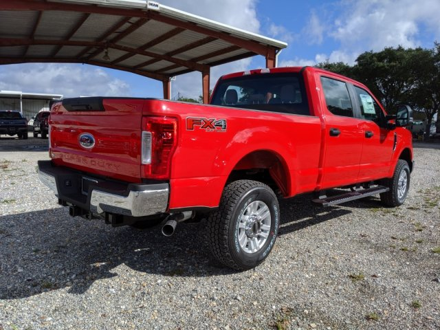 2019 F-250 Crew Cab 4x4, Pickup #K6968 - photo 2