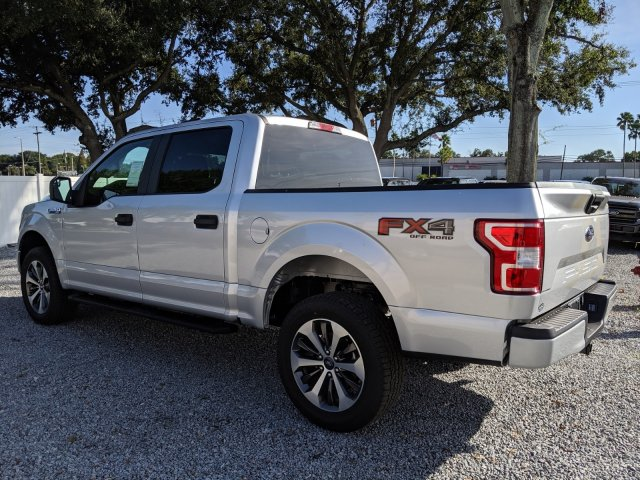 2019 F-150 SuperCrew Cab 4x4, Pickup #K6989 - photo 2