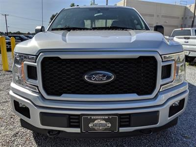 2019 F-150 SuperCrew Cab 4x4, Pickup #K6989 - photo 9