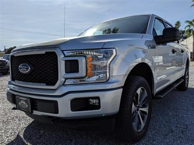 2019 F-150 SuperCrew Cab 4x4, Pickup #K6989 - photo 3