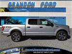 2019 F-150 SuperCrew Cab 4x4, Pickup #K6989 - photo 1