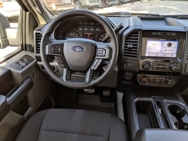 2019 F-150 SuperCrew Cab 4x4, Pickup #K6990 - photo 15