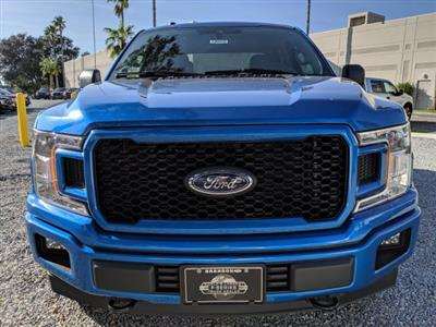 2019 F-150 SuperCrew Cab 4x4, Pickup #K6990 - photo 9