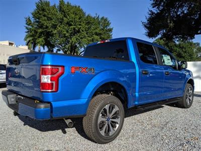 2019 F-150 SuperCrew Cab 4x4, Pickup #K6990 - photo 2