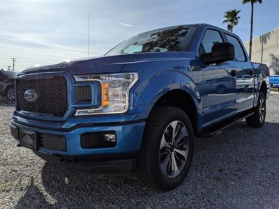 2019 F-150 SuperCrew Cab 4x4, Pickup #K6990 - photo 3