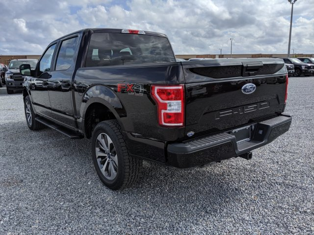 2019 F-150 SuperCrew Cab 4x4, Pickup #K6991 - photo 9