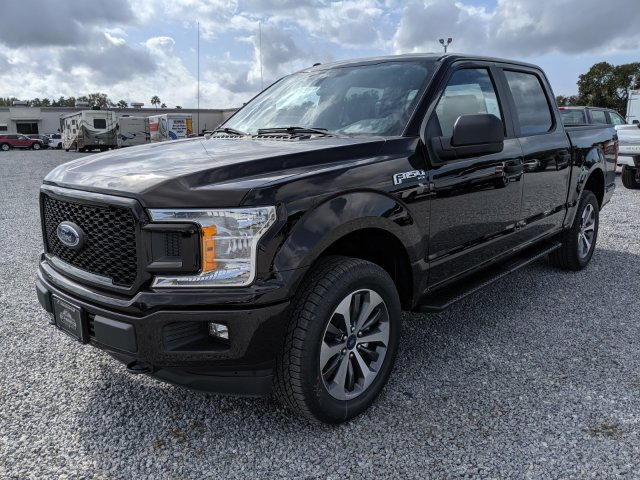 2019 F-150 SuperCrew Cab 4x4, Pickup #K6991 - photo 3