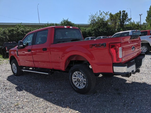 2019 F-250 Crew Cab 4x4, Pickup #K7034 - photo 10