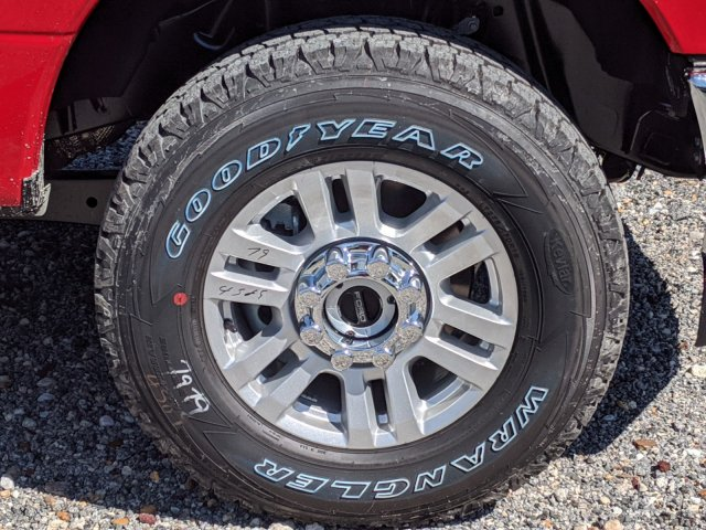 2019 F-250 Crew Cab 4x4, Pickup #K7034 - photo 15