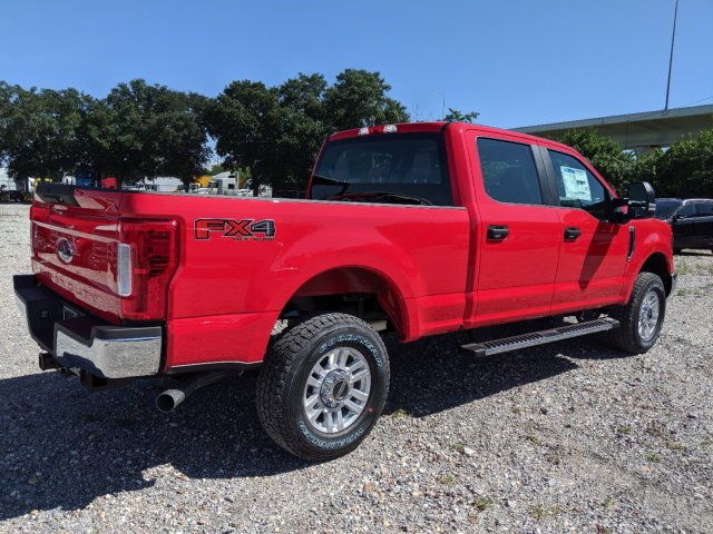 2019 F-250 Crew Cab 4x4, Pickup #K7034 - photo 2