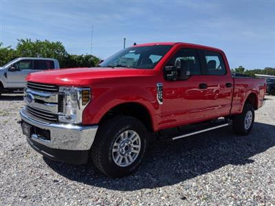 2019 F-250 Crew Cab 4x4, Pickup #K7034 - photo 12