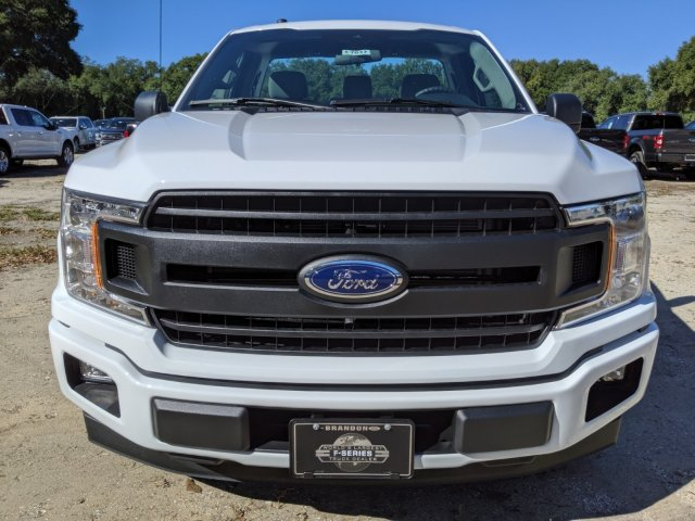 2019 F-150 Regular Cab 4x2, Pickup #K7058 - photo 10
