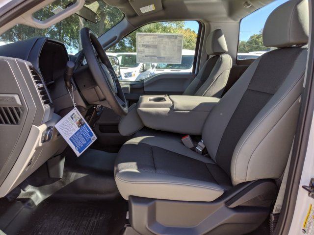 2019 F-150 Regular Cab 4x2, Pickup #K7058 - photo 15