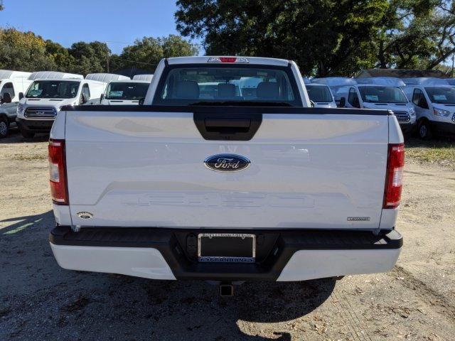 2019 F-150 Regular Cab 4x2, Pickup #K7058 - photo 8
