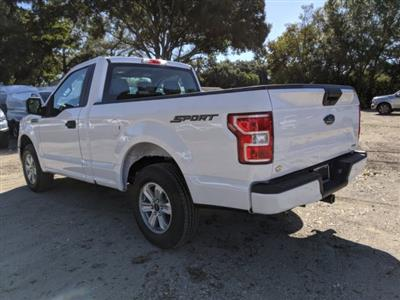 2019 F-150 Regular Cab 4x2, Pickup #K7058 - photo 9