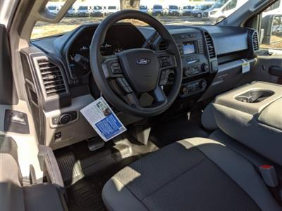 2019 F-150 Regular Cab 4x2, Pickup #K7058 - photo 4