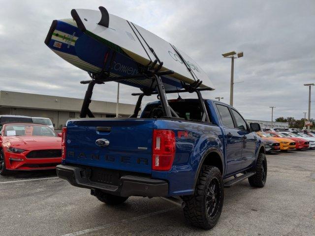 2019 Ranger SuperCrew Cab 4x4, Pickup #K7038 - photo 2