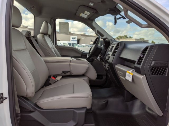 2019 F-150 Regular Cab 4x2, Pickup #K7052 - photo 6