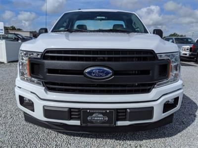 2019 F-150 Regular Cab 4x2, Pickup #K7052 - photo 10