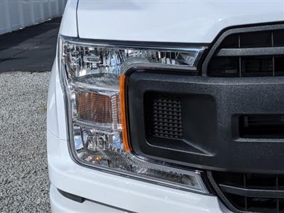 2019 F-150 Regular Cab 4x2, Pickup #K7052 - photo 11
